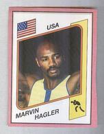 MARVIN HAGLER....PUGILATO.. BOXING..BOXE...SPORT - Trading Cards