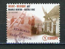 COB 4726 ** (B4755) - Belgique