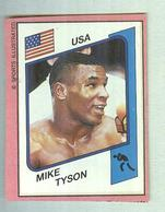 MIKE TYSON....PUGILATO.. BOXING..BOXE...SPORT - Trading Cards