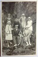 AOUT 1926 - GRANVILLE - Granville