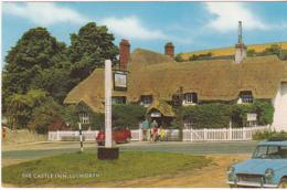 Postcard - The Castle Inn, Lulworth - Card No. 1-54-06-02 - VG - Postcards