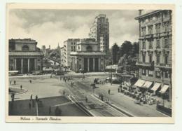 MILANO - PIAZZALE OBERDAN - NV  FG - Milano