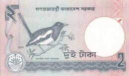 Bangladesh 2 Taka 2004  / NEUF - Bangladesh