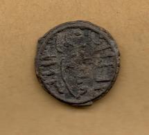 PALEMBANG - ANCIEN COIN PITIS - SUMATRA Nº (16) - Indonesia