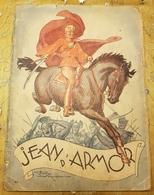 Très Rare Bande Dessinée Jean D ' Armor 1942 - Livres, BD, Revues