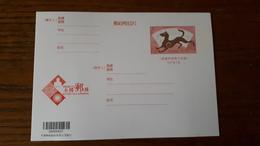Taiwan / Postal Card - 1945-... República De China