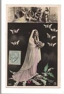 ARTISTE FEMME Par Reutlinger : BEBES ANGELOTS - 1644 SIP - - Artisti