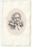 Litho Van Loo Claire Pauline VAN DE WALLE Verbeke Bruxelles 1791 Gand Gent 1881 - Images Religieuses