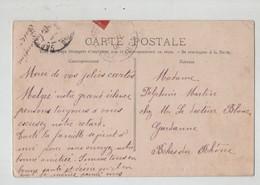 Généalogie 1908 Martin Docteur Blanc Gardanne  Puyricard Ruines Château Grimaldi - Généalogie