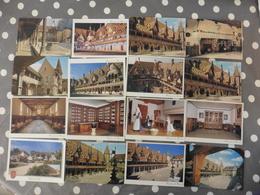 LOT   DE  34  CARTES POSTALES  NEUVES  DE   BEAUNE (21) - Cartes Postales