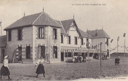 Meurthe-et-Moselle - Le Casino De Sion Inauguré En 1903 - Andere Gemeenten