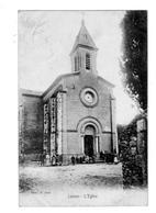 LUSSAN - L'Eglise - Village De 490 Habitants - Autres Communes
