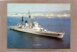 Marine Nationale - Croiseur Lance-missiles Colbert - Guerra