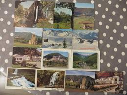 LOT   DE  14    CARTES POSTALES  NEUVES  DE  LA  HAUTE  GARONNE - Cartes Postales