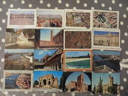 LOT   DE  47     CARTES POSTALES  NEUVES  DE   TOULOUSE (  HAUTE  GARONNE ) - Cartes Postales
