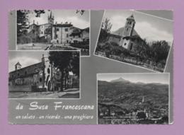 Da Susa Francescana - Italie