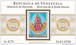 Venezuela Hb 18 - Venezuela