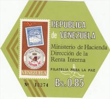 Venezuela Hb 19 - Venezuela