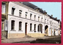 BERLAIMONT  59 (  LA POSTE ET L' HOTEL DE FRANCE ) - Berlaimont