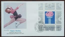 Yougoslavie - FDC 1984 - YT BF N°23 - Jeux Olympiques De Sarajevo - FDC