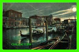 VENEZIA - VIEW AT NIGHT -  T. E. L. S. - - Venezia (Venice)