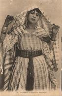 ALGÉRIE - DANSE DU MOUCHOIR - Algerije