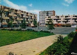 BEUVRAGES  59 ( PLACE DE LA PAIX  ) - France
