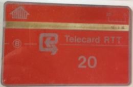 B20-4/4 : 711E HIGH Ctrl: 711E49310 (I) D14 USED (Printed:50000) - Belgique
