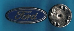 PIN'S //  ** LOGO / FORD ** . (Courtois) - Ford