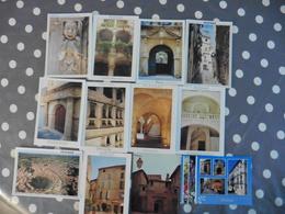 LOT  DE 12 CARTES POSTALES   NEUVES   DE  PEZENAS - Cartes Postales