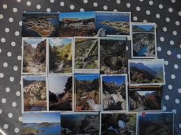 LOT  DE  34      CARTES POSTALES   NEUVES   DE     L HERAULT - Cartes Postales