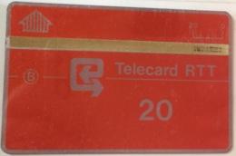 B20-4/4 : 801B HIGH Ctrl: 801B95481 (N) D14 USED (Printed:100000) - Belgique
