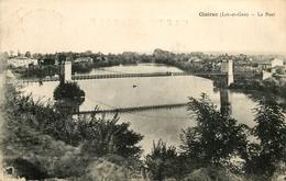 CLAIRAC LE PONT - France