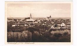 Ö-3821   ZISTERSDORF : Totalansicht - Gänserndorf