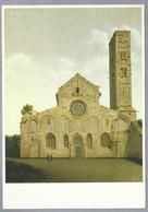 NL.- UTRECHT. Westgevel Van De Mariakerk. Door Pieter Saenredam. Museum Boymans Van Beuningen Rotterdam - Kerken En Kloosters