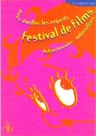 """Carte Postale """"Cart'Com"""" - Série Spectacle, Concert, Film - Festival De Films - Aubervilliers (Betty Boop) - Plakate Auf Karten"""