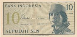 BANCONOTA INDONESIA UNC (LY553 - Indonésie