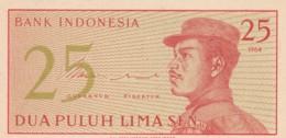 BANCONOTA INDONESIA UNC (LY554 - Indonésie