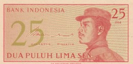 BANCONOTA INDONESIA UNC (LY555 - Indonesia