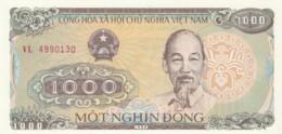 BANCONOTA VIETNAM UNC (LY557 - Vietnam