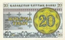 BANCONOTA KAZAKISTAN UNC (LY561 - Kazakhstan