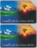 PHONE CARD - URMETBOLIVIA (E31.3.7 - Bolivia