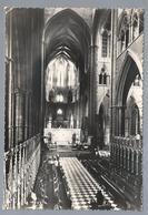 UK.- LONDON. WESTMINSTER ABBEY, The Choir Looking East. View Of The High Altar From The Choir - Kerken En Kloosters