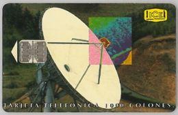 PHONE CARD - COSTA RICA (E31.6.5 - Costa Rica