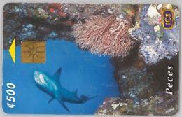 PHONE CARD - COSTA RICA (E31.8.2 - Costa Rica