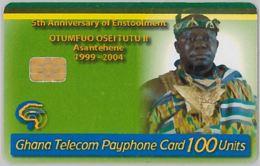 PHONE CARD - GHANA (E31.15.3 - Ghana
