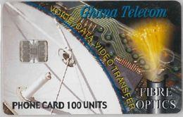 PHONE CARD - GHANA (E31.16.3 - Ghana