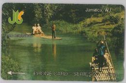 PHONE CARD - GIAMAICA (E31.39.4 - Jamaica