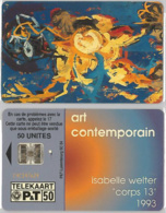 PHONE CARD - LUSSEMBURGO (E33.15.3 - Lussemburgo