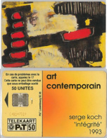 PHONE CARD - LUSSEMBURGO (E33.15.4 - Lussemburgo